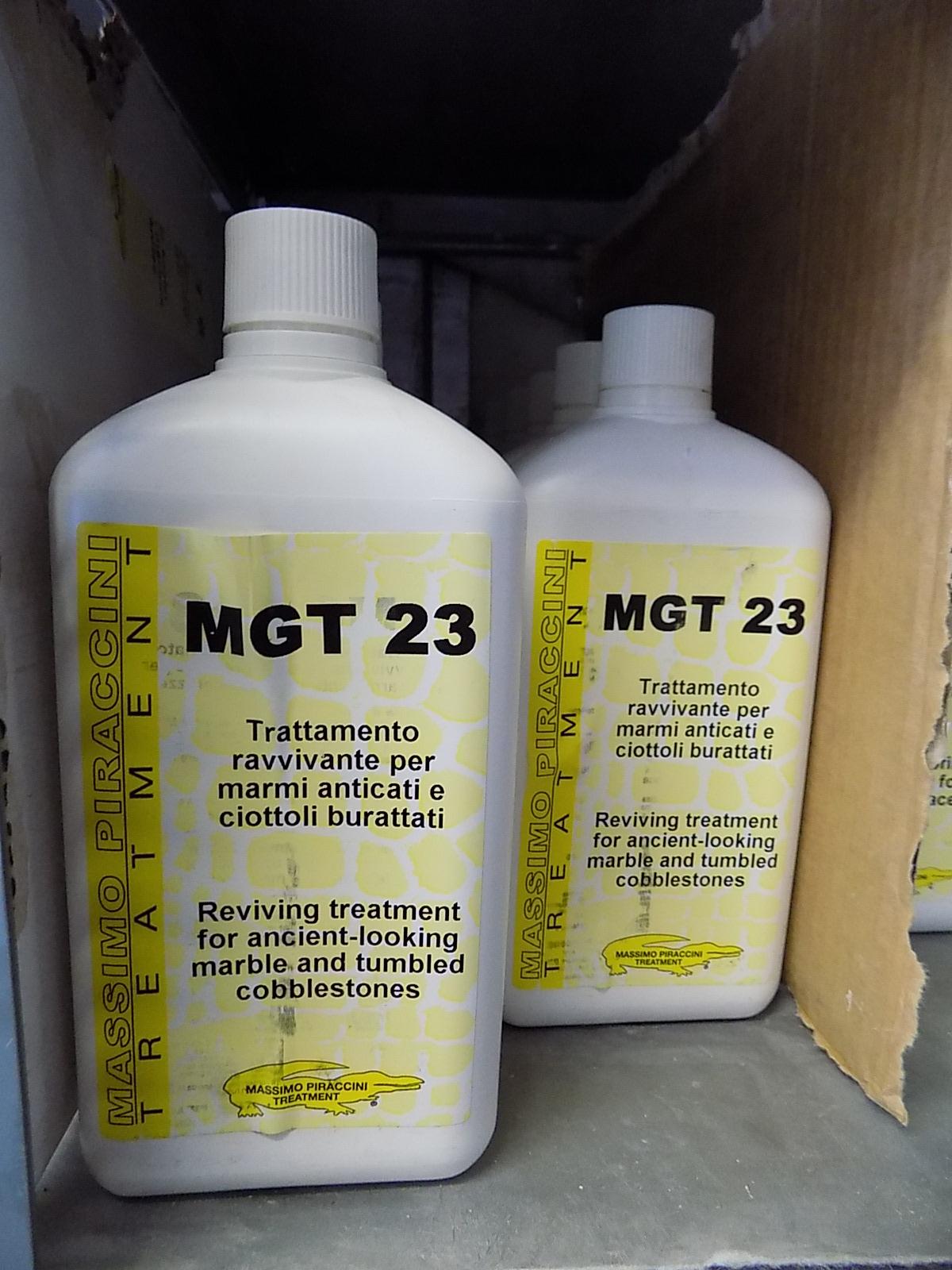 Impregnálószerek - MGT 23