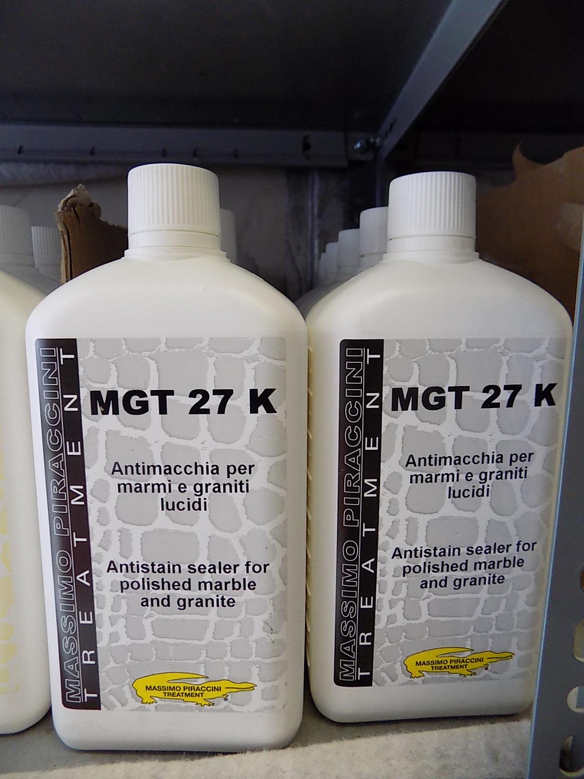 Impregnálószerek - MGT 27 K
