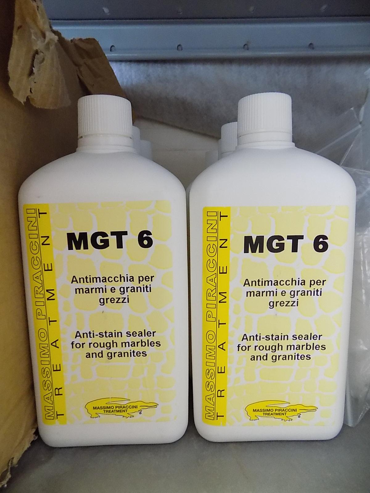 Impregnálószerek - MGT 6
