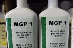 Impregnálószerek - MGP 1
