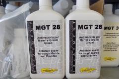 Impregnálószerek - MGT 28