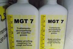 Impregnálószerek - MGT7