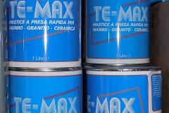 Ragaszto - Te-Max - poliészteres ragasztó 2